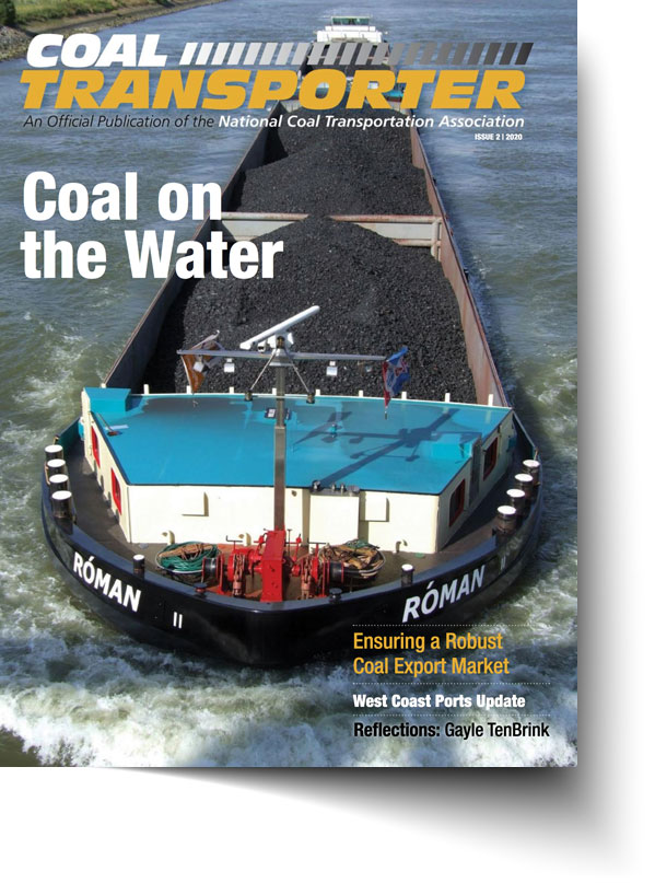 Coal Transporter Magazine